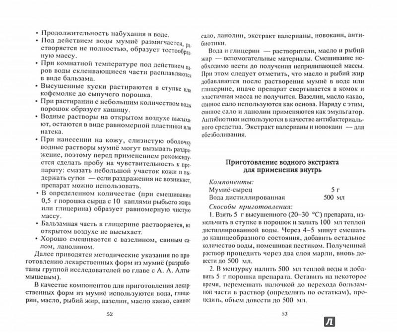 Иллюстрация 1 из 30 для Мумие. Мифы и реальность - Иван Неумывакин | Лабиринт - книги. Источник: Лабиринт