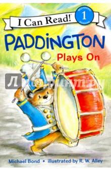 Paddington Plays On. Level 1 paddington meet paddington level 1 page 5