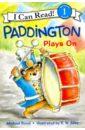 Bond Michael Paddington Plays On. Level 1 цена