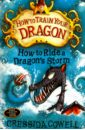Обложка How to Ride Dragon's Storm