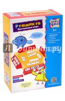 """Настольная игра """"Руммикуб"""" (65665)"""
