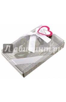 Закладка для книг Love (нержавеющая сталь) (44953) закладка для книг колокольчик