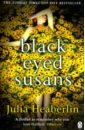 Black-Eyed Susans, Heaberlin Julia
