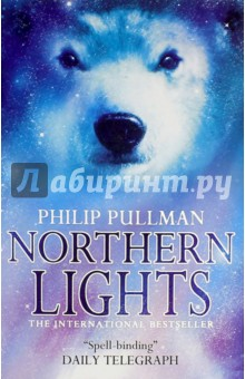 His Dark Materials 1. Northern Lights комбинация seven til midnight xl