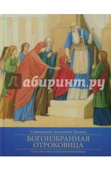Богоизбранная Отроковица. О детстве и юности Пресвятой Богородицы