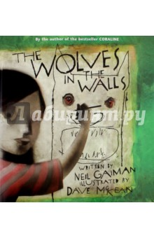 Wolves in the Walls  (+CD) the wolves of malwadi
