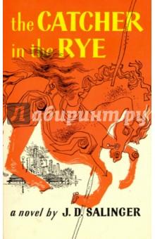 Catcher in the Rye блендер braun mq 3038 spice