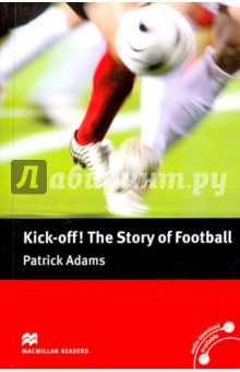 Kick Off! The Story of Football patrick reed took the 57 million hyundai tournament of