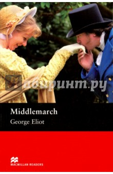 Middlemarch the transferred life of george eliot