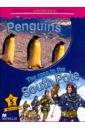 Reimer Luther Penguins. Race to the South Pole