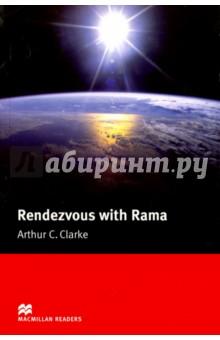 цена на Rendezvous With Rama