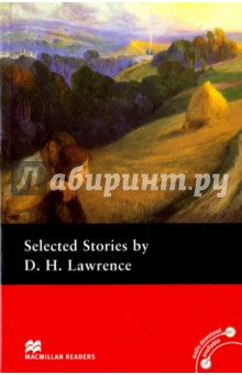 Selected Short Stories by D.H. Lawrence best english short stories ii