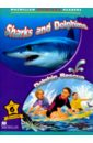 Обложка Sharks & Dolphins / Dolphins Rescue