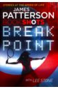 Break Point, Patterson James,Stone Lee