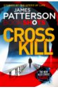 Cross Kill, Patterson James