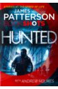 Hunted, Patterson James,Holmes Andrew