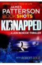 Kidnapped, Patterson James,Gold Robert