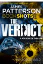 The Verdict, Patterson James,Gold Robert