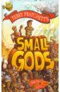 Pratchett Terry Small Gods. A Discworld Graphic Novel pratchett terry small gods