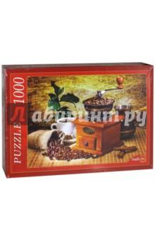 Puzzle-1000 Винтажная кофемолка (КБ1000-6835) пазлы crystal puzzle 3d головоломка вулкан 40 деталей