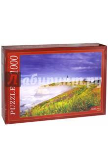 Puzzle-1000 Одинокий мак (КБ1000-6882) кукла llorens кукла лаура 45 см l 54501
