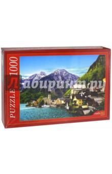 Puzzle-1000. Австрийский город (РК1000-7793)