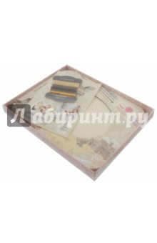 Скрапбукинг-фоторамка Воспоминания (02869) система умный дом своими руками купить в китае