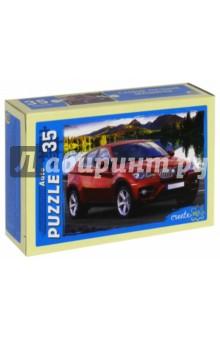 """Puzzle-35 """"Самые лучшие машины"""" (в ассортименте) (П35-3253)"""