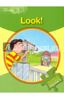 Look! topsy and tim go to the zoo pb