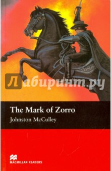 The Mark of Zorro marksman набор marksman 866279