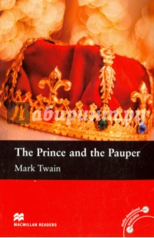 The Prince and the Pauper платья