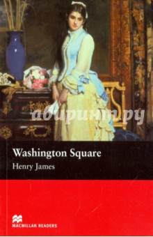 Washington Square the portrait of a lady ii