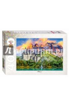 Puzzle-4000 Бавария (85408) profoam 4000 в москве