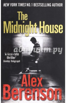 The Midnight House a stroke of midnight