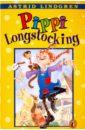 Pippi Longstocking, Lindgren Astrid