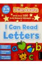 Morgan Nicola I Can Read Letters. Age 3-4 freda stops a bully stuart j murphy s i see i learn series