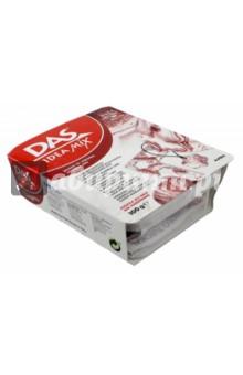 Масса для моделирования, 100гр DAS IDEA MIX, красный (342002) наборы для лепки fila das idea mix паста для моделирования 100гр с имитацией нат камня imperial yellow