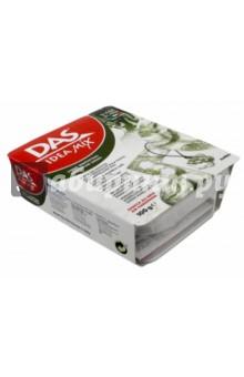 Масса для моделирования, 100гр DAS IDEA MIX, зеленый (342004) наборы для лепки fila das idea mix паста для моделирования 100гр с имитацией нат камня imperial yellow