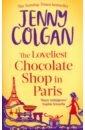Colgan Jenny The Loveliest Chocolate Shop in Paris