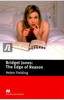 Bridget Jones. The Edge of Reason helen fielding bridget jones the edge of reason pre intermediate level