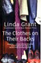 Grant Linda The Clothes On Their Backs grant linda the clothes on their backs