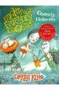 King Darel Frightfully Friendly Ghosties: Ghostly Holler-Day