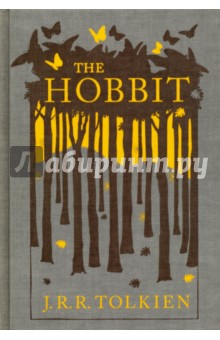 The Hobbit or There and Back Again tolkien j r r the hobbit or there and back again