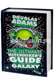 The Ultimate Hitchhiker's Guide to the Galaxy zhou yi the book of change the chinese culture book in chinese edition