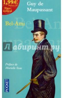 Bel-Ami mort