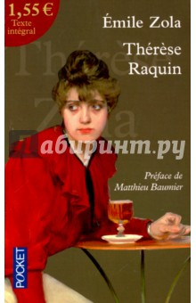 Therese Raquin comment on se marie