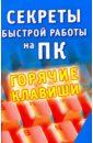 Секреты быстрой работы на ПК. Горячие клавиши, Заика Александр Александрович