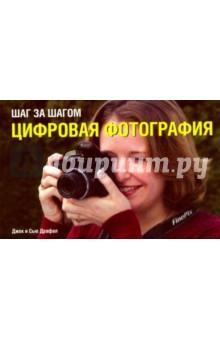 Шаг за шагом. Цифровая фотография бологова в моя большая книга о животных 1000 фотографий
