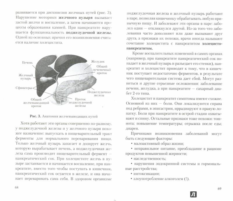 Иллюстрация 1 из 6 для Поджелудочная железа. Профилактика и лечение заболеваний - Неумывакин, Лад | Лабиринт - книги. Источник: Лабиринт