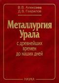 Металлургия Урала с древнейших времен до наших дней